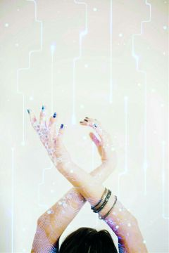 ftehands hands electronic