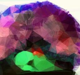 colorsplash love