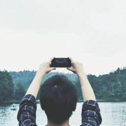 photography people retro summer travel
