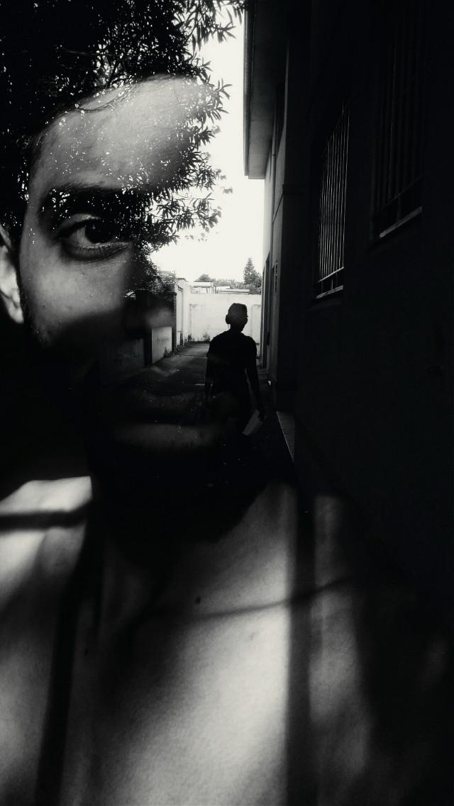Deepest Pain Portrait #darkness #moody