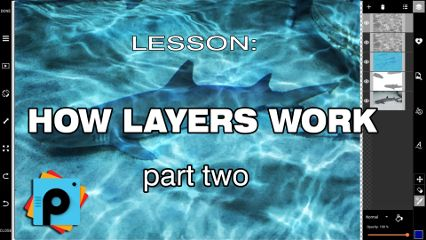 tutorial layers
