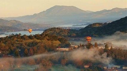 travel balloon