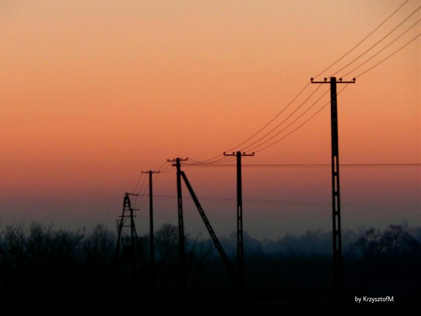 Przed świtem  #suwalszczyzna #mojeklimaty #sunrise #wschódsłońca #aurora #zorza #nature #travel #polishphotography #polishlandscape #polskiekrajobrazy