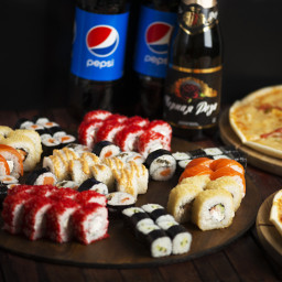 sushi sushitime advertisement foodphoto foodphotography