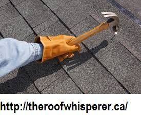 roofing contractors toronto