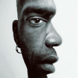 freetoedit blackandwhite face illusion doubled