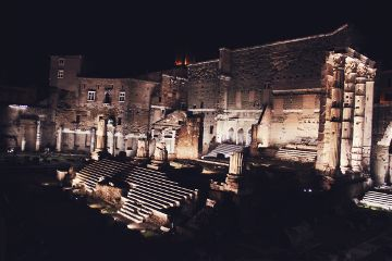 aliveatnight forum foro caesar ruins freetoedit