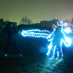 freetoedit lightpainting