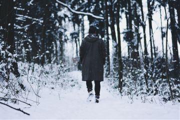 me winter snow walk winteroutfit dpcsnow freetoedit