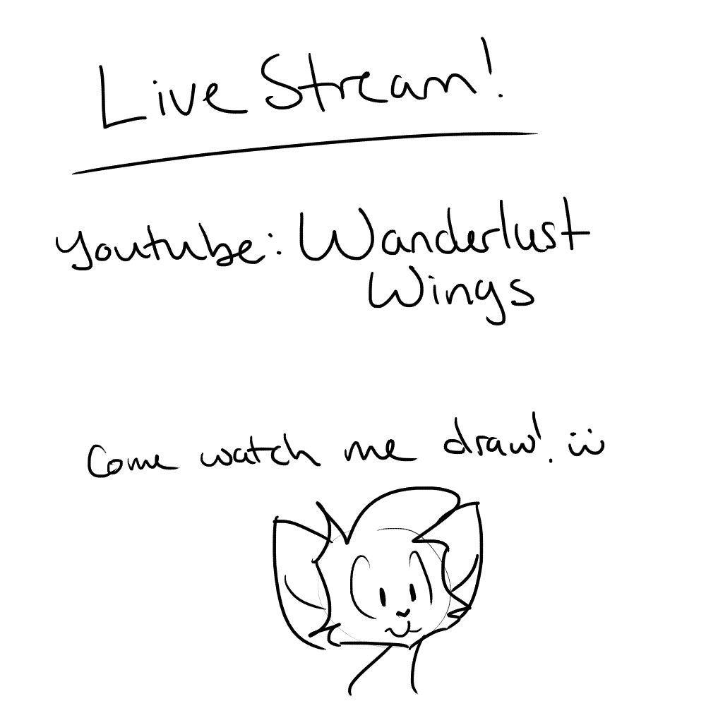 Hope to see you guys there!  Youtube.com/watch?v=ui_9KkVAu80