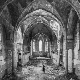 church kirche urbex lostplace lostplaces dpcgray dpcfromwhereistand dpcinthecenter dpcfromabove pcadventuretime
