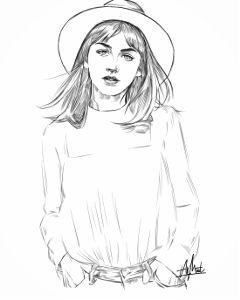 freetoedit draw drawing sketchbook pencilart