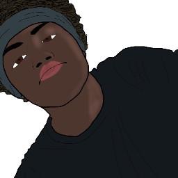 art selfie rainedrawsyou