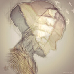 thoughts wind windy sayling emotions freetoedit