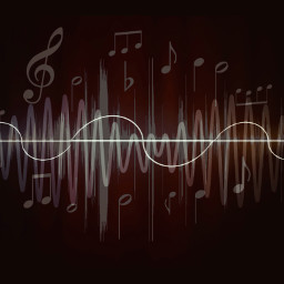 freetoedit music arcticmonkeys musicnotes waves
