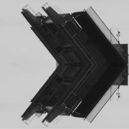 verticalmirror nettesdailyinspiration photography bridge freetoedit