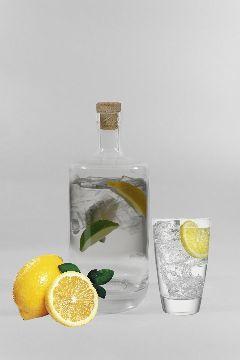 freetoedit lemonade emptybottle