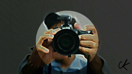 freetoedit edited cartoonized photography