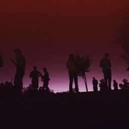 pokemongo zombie twilight sunset shadows