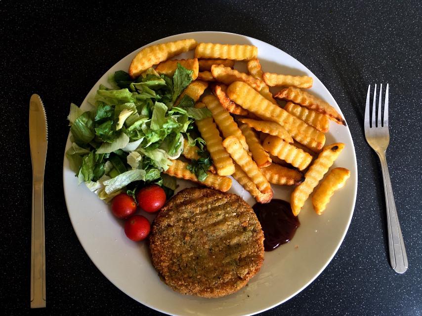 #tastyfood #food #foodphotography #vegetarian #interesting #iphoneography