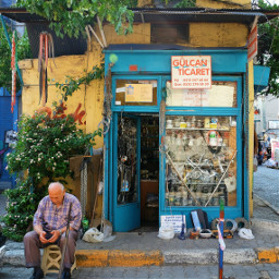 streetphotography street streetphoto colorful istanbul