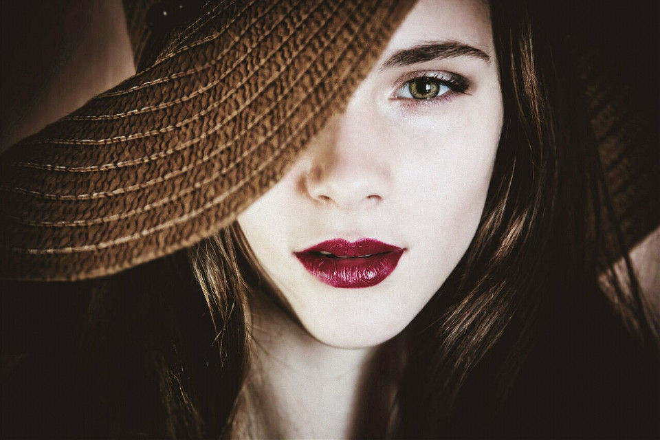 #FreeToEdit  #photography  #portrait  #girl  #beautiful