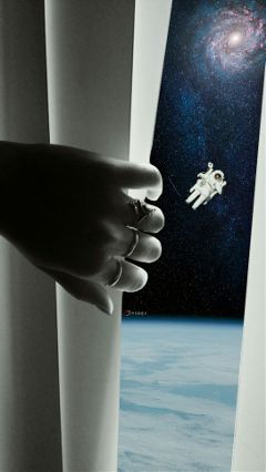 freetoedit galaxywindow throwmywindow trippy space