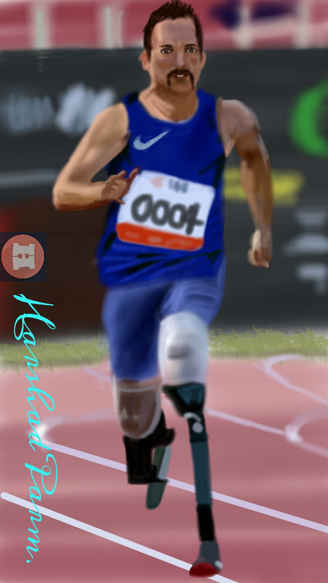 Athl#wdpathletes#amputed#athlete#trackfield Thanx in advance for ur likes, votes & repost.