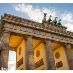 brandenburgertor sightseeing berlin touristattraction myberlin