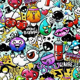 art graffiti picsartistic objets wallpapers