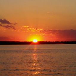 sunset summer tbtuesday nature