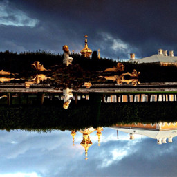 fountain sky palace