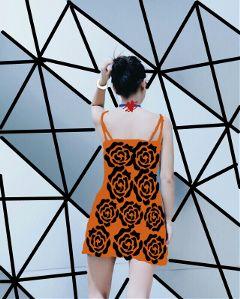 freetoedit dress elbise renk colorful