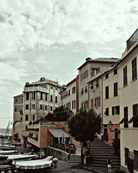 #travelling,#genova,#bogliasco,#magic,#sky