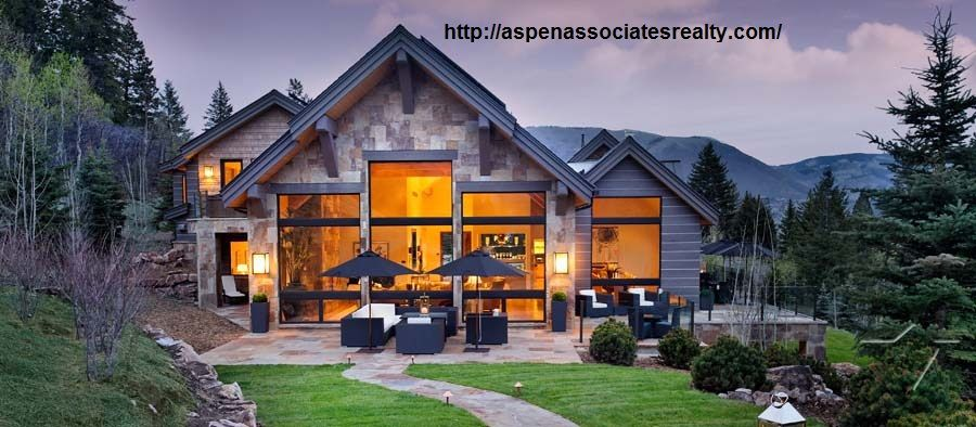 #homes for sale in aspen co