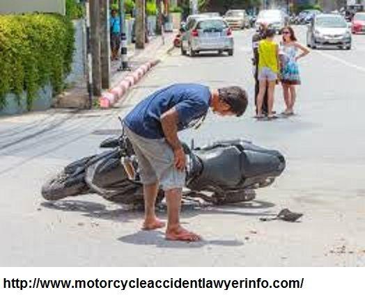 #motorcycle injury lawyer